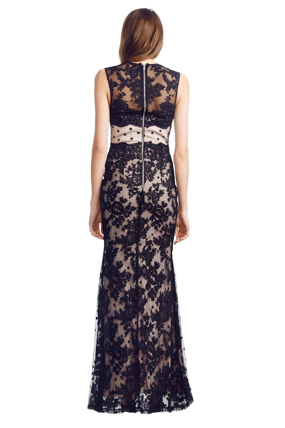 Alex Perry Ancelina Gown Rent Designer Dresses Online