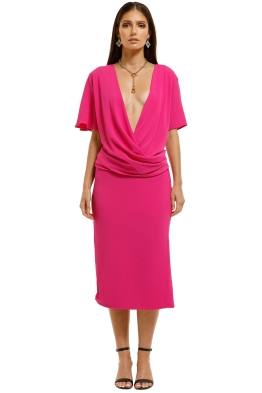 By-Johnny-Reversible-Splice-Drape-Midi-Dress-Front