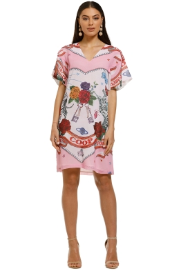 Coop-by-Trelise-Cooper-Shift-Off-Dress-Pink-Print-Front