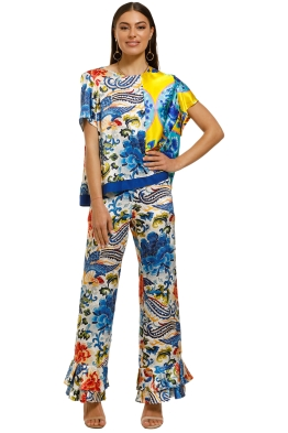 cooper-by-trelise-cooper-best-of-both-worlds-top-yellow-floral-print-front