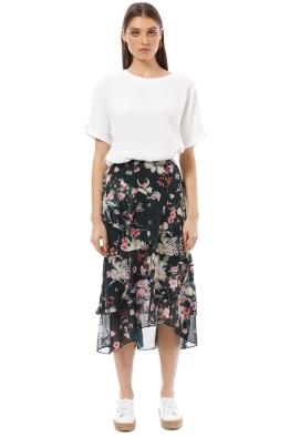 Cooper St - Titania Skirt - Multi - Front