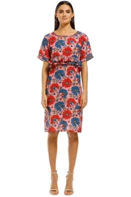 Curate-by-Trelise-Cooper-In-A-Ruffle-Dress-Multi-Front