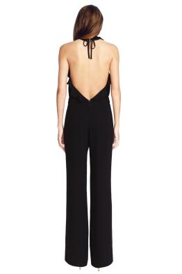 Diane von Furstenberg - Blithe Jumpsuit - Front