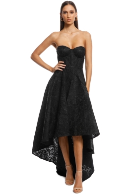 Cocktail Dress for a Ball