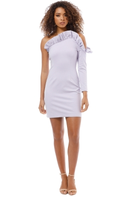 Elliatt - Dina Dress - Lavender - Front