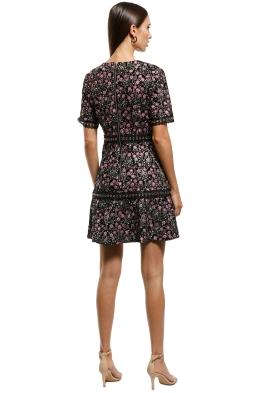 083bfb863c1 Elliatt - Icon Dress - Floral - Front