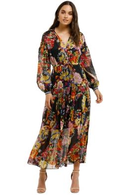 Ginger-and-Smart-Arcadian-Dress-Black-Arcadian-Front