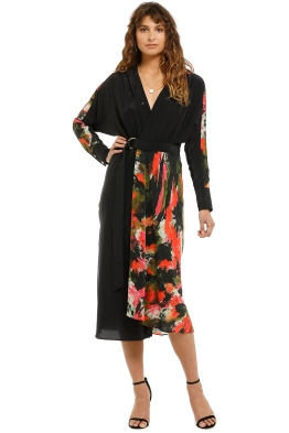 Ginger-And-Smart-Elysian-Wrap-Dress-Elysian-Print-Front