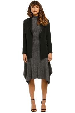 Grace-Willow-Parker-Jacket-Black-Front