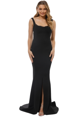 Grace and Hart - Calliope Gown - Front