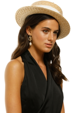 Heather-McDowall-Rikki-Pearl-and-Straw-Boater-Product-One