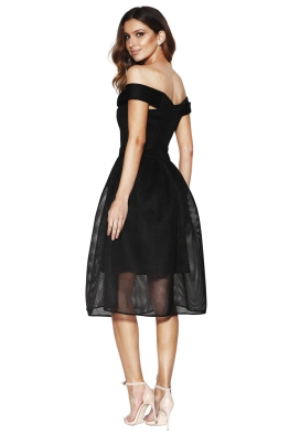 Grace & Hart - Hypnotic Floaty Dress - Front