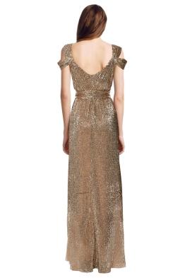 Langhem - Lola Evening Gown - Front