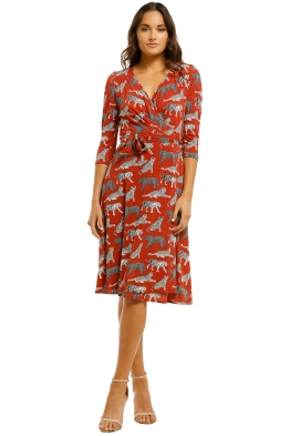 Leona-Edmiston-Big-Cats-Dress-Print-Jersey-Front