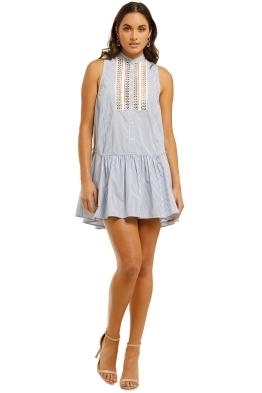 Lover-Nomad-Stripe-Swing-Dress-Stripe-Front