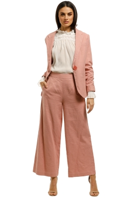 Ministry-Of-Style-Daybreak-Blazer-Pink-Front