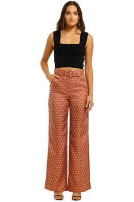 Nicholas-The-Label-Laila-Pant-Marrakech-Medallion-Front