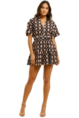 Nicholas-The-Label-Salma-Dress-Casablanca-Tile-Front