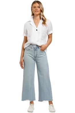 Nobody-Denim-Gallery-Shirt-Linen-White-Front