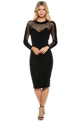 Rachel Gilbert - Melody Dress - Front