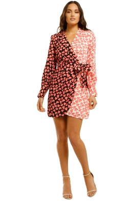 Rebecca-Vallance-Twin-Heart-Mini-Dress-Print-Front
