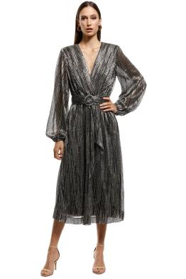 2e910a09a2 Rebecca Vallance - Bellagio Dress - Multi - Front