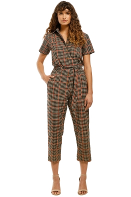 Rue-Stiic-Alamere-Worksuit-Houndstooth-Front