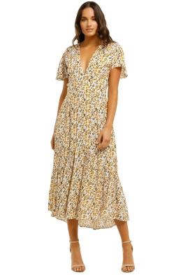 Rue-Stiic-Alder-Ruffle-Dress-Desert-Floral-Front
