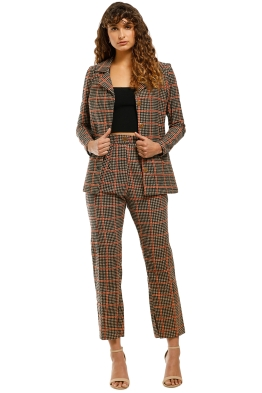 Rue-Stiic-Tennesse-Blazer-and-Pant-Set-Houndstooth-Front