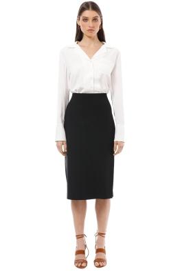 Saba - Amara Milano Skirt - Black - Front
