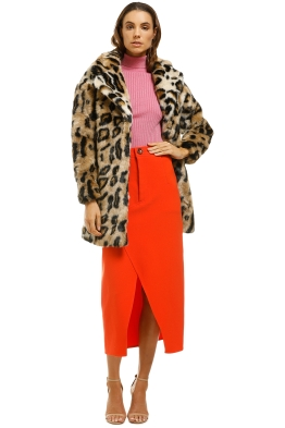 Sheike-Leopard-Faux-Fur-Coat-Leopard-Front