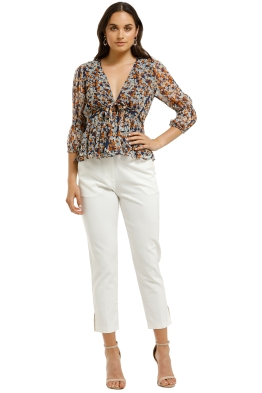 Stevie-May-Dixie-Top-Dixie-Cup-Floral-Front