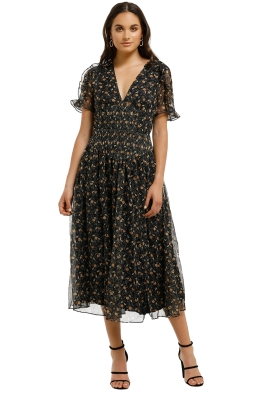 Stevie-May-One-Last-Time-Midi-Dress-Voodoo-Child-Print-Front