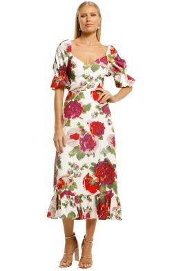 Talulah-Beyond-Midi-Dress-Twilight-Bloom-Print-Front