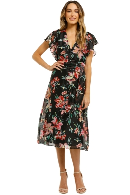 Talulah-Cabana-Nights-Midi-Dress-Black-Floral-Front