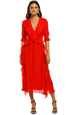Talulah-Sweet-Sugar-Midi-Dress-Red-Front