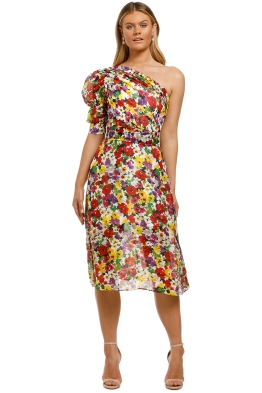 Talulah-The-Blossom-Midi-Dress-Cloud-Dancer-Front
