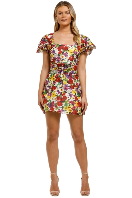 Talulah-The-Blossom-Mini-Dress-Cloud-Dancer-Front