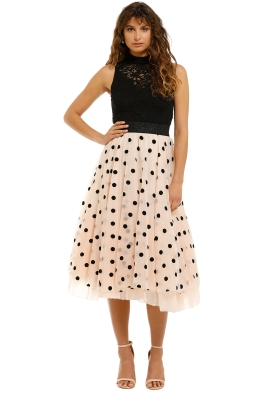 Trelise-Cooper-Let's-Rock-'n'-Roll-Skirt-Pink-Front