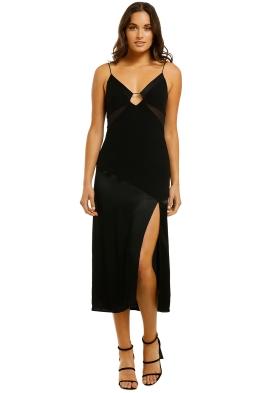 Vestire-Palm-Beach-Midi-Dress-Black-Front