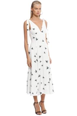 Designer Daytime Dress Rental Glamcorner