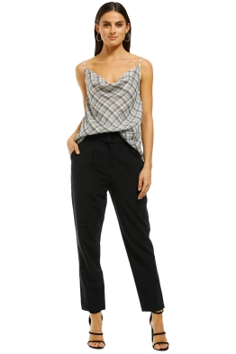 Wish-Checkmate-Cami-Print-Front