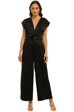 Wish-Constance-Jumpsuit-Black-Front