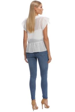 White Designer Dresses for Hire Australia Online 6782ce620