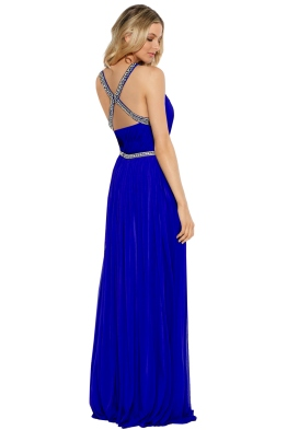 Designer Dress Hire Plus Size 18 Online | GlamCorner