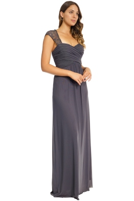 Langhem Dresses Amp Gowns Rent The Collection Glamcorner