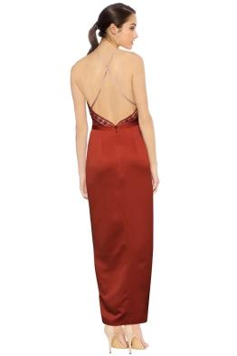 Sequinned Designer Dresses For Hire Glamcorner