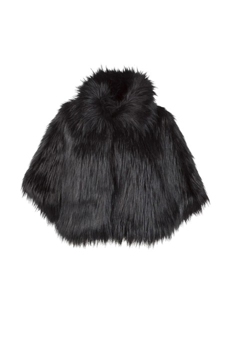 Unreal Fur - Nord Cape - Front - Black
