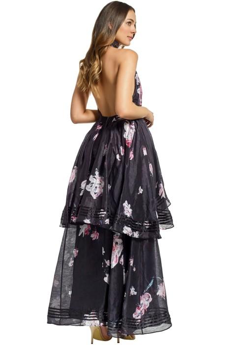 824426ff2fc02 Sienna Dress by Aje for Rent   GlamCorner