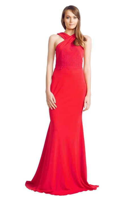 73cc5339e3d Aimee Gown by Alex Perry for Hire